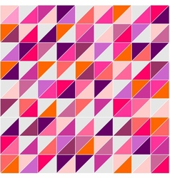 Flat surface tile triangle background wallapaper vector