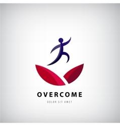 On overcoming challenging vector