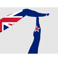 New zealand timeout vector