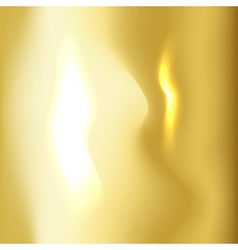 Gold texture golden material background vector