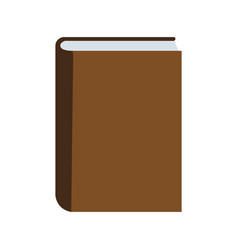 Book literature library learning image vector