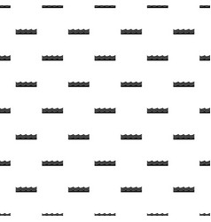 Water pattern vector