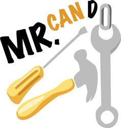 Mr can do vector