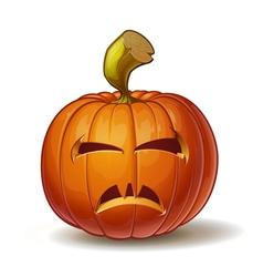Pumpkins vimpire 2 vector