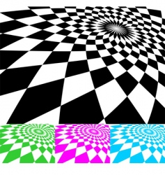 dynamic pattern vector image