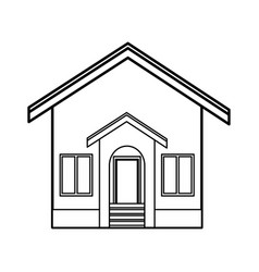 house of home icon image vector image vector image