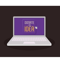 Funding design vector
