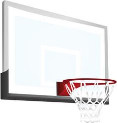 Basketball converted vector