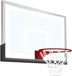 Basketball converted vector