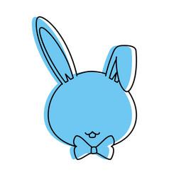 cartoon animals design vector image vector image