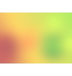 Blurred background gradient mesh vector