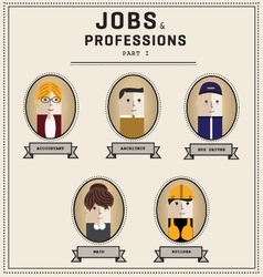 Jobs-part i vector