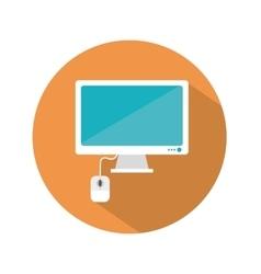 Cyber monday design vector