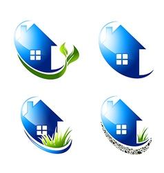 House maintenance vector