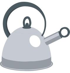 Tea pod color 01 vector image