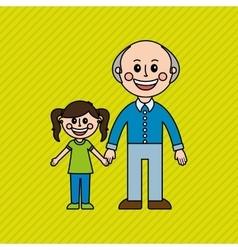 Family love design vector