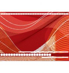 geometric  wave background wave vector image