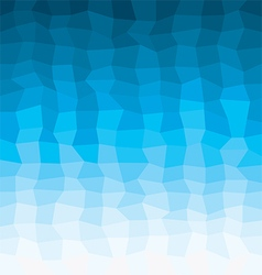 colorful square background vector image