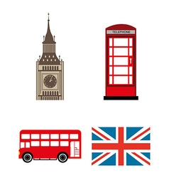 London city design vector