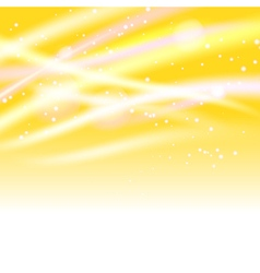 Light strokes vector