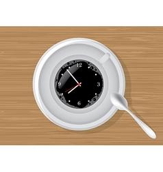 CoffeeTime vector image