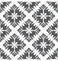 Retro vintage seamless pattern vector image vector image
