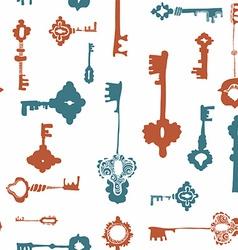 Keys11 vector image