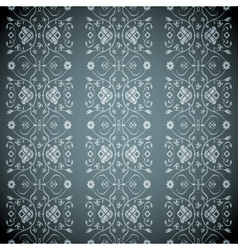 Classic Victorian Pattern vector image