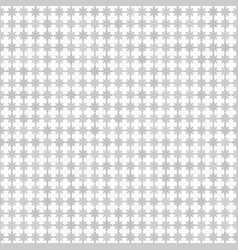 abstract background seamless geometric pattern vector image vector image