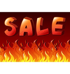 Sale artwork vector
