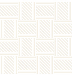 Seamless pattern modern stylish vector