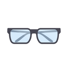 Fashion glasses vector