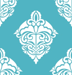 Seamless Ornamental Pattern Vintage Luxury Texture vector image vector image