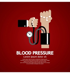 Blood pressure vector