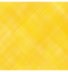 Abstract yellow square pattern vector