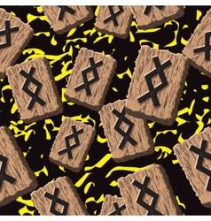 Rune inguz vector