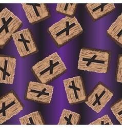 Rune nauthis vector