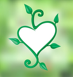Valentine sprout vector
