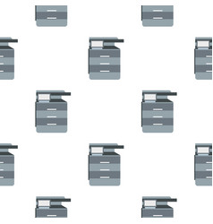 Boxes in table pattern seamless vector