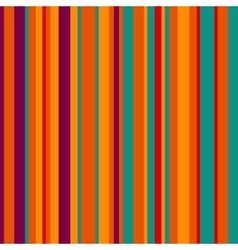 Abstract geometric striped pattern vector image