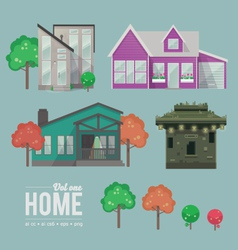 Home vol 1 vector