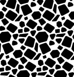 Abstract Geometric Shapes with Smooth Corners vector image vector image