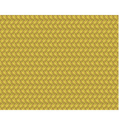 bamboo sheet weave vector image vector image