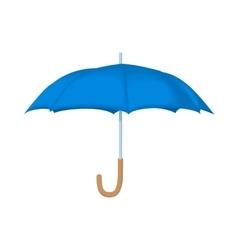 Umbrella icon cartoon style vector image vector image