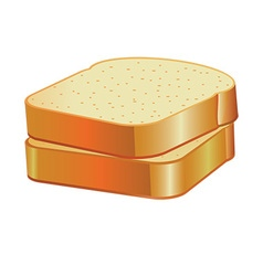 Lunch icon vector