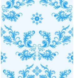 gzheli vector image