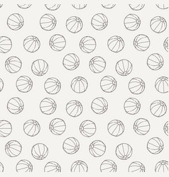 colorful seamless summer pattern vector image