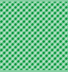 festa junina tartan seamless pattern cage endless vector image vector image