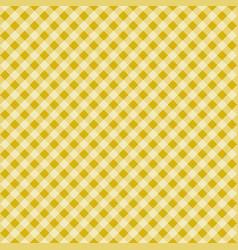 Festa junina tartan seamless pattern cage endless vector