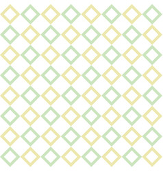 Continuing square shape repeating seamless vector